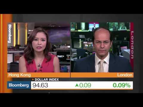 Ashraf on Bloomberg - August 24, 2016