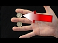 3 EASY  MAGIC MONEY TRICKS!