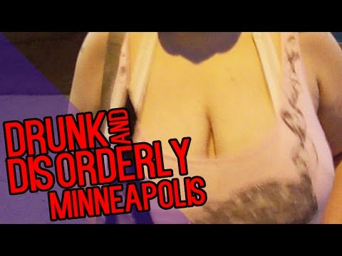 Drunk And Disorderly - Season 2! October 20, 2016