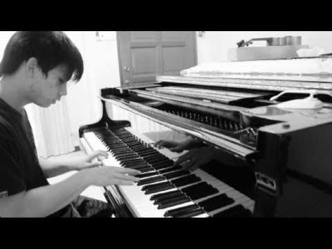 Amanda Seyfried - Little House By (cover by J-Me)