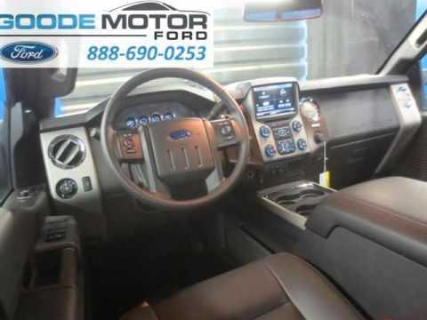 2015 ford super duty f 350 srw 4wd crew cab 172 platinum for Goode motors burley idaho