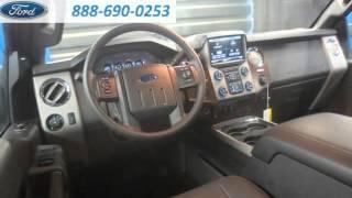 2015 ford super duty f 350 srw 4wd crew cab 172 platinum burley idaho