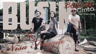"Download lagu RapX ft. Nisa Fauzia - BUCIN ""Budak Cinta"" (Official Music Video)"