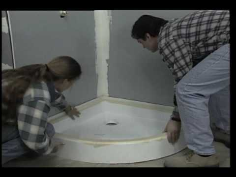 Bathroom Renovation 3 Youtube