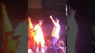 Hubli Kallappa Anna And Dj Stanley  Amazing Dance