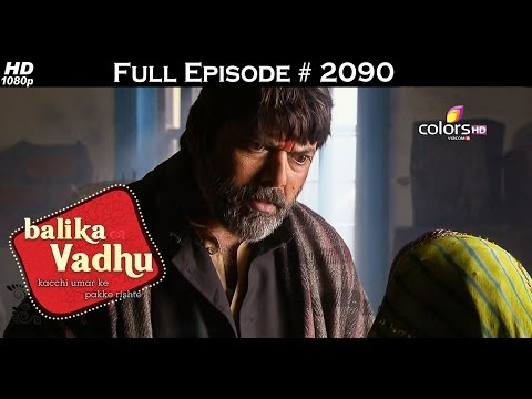 Balika Vadhu - 7th January 2016 - बालिका वधु - Full Episode (HD)