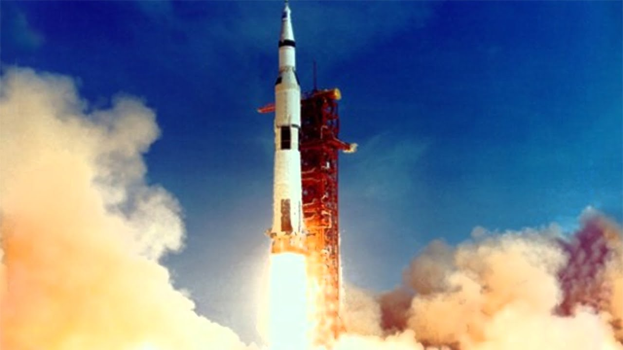 apollo 11 launch - photo #10