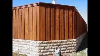 Fence Installation Company In Dallas Tx
