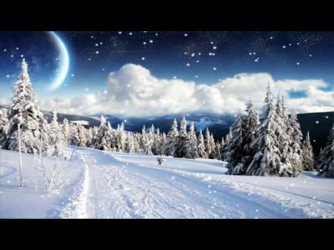 Free animation videos Frozen Places background HD