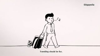 Etiqapedia - Chapter 5: Travel Insurance & Takaful