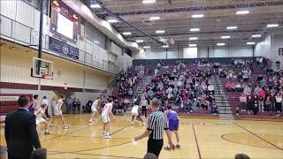 Johnston vs Dowling 1 24 20