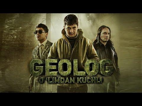 Geolog: O'limdan Kuchli (o'zbek Film) | Геолог: Улимдан кучли (узбекфильм) #UydaQoling
