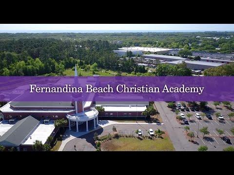Fernandina Beach Christian Academy Intro Video