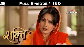 Shakti - 2nd January 2017 - शक्ति - Full Episode (HD)