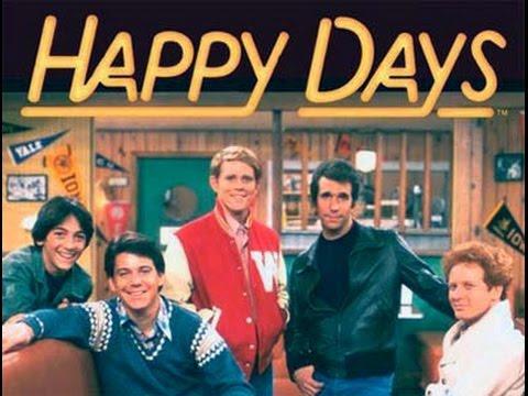 Te Acuerdas De...Días Felices