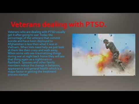PTSD RICKY THOMAS WMV