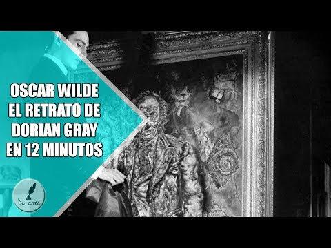 EL RETRATO DE DORIAN GRAY EN 12 MINUTOS