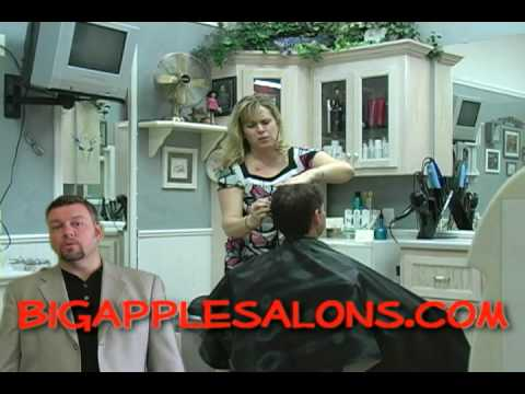 Big Apple Salons Sherman Texas