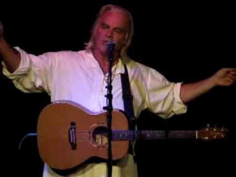 Hal Ketchum tells a story at The Kessler Theater in Dallas