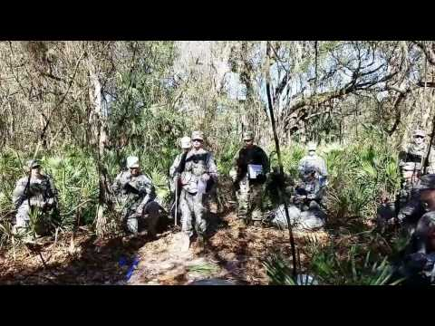 Leadership Lab: Lab 13, Platoon Tactical Training: RECON and Platoon Raid