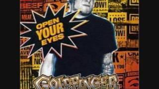 Watch Goldfinger Tell Me video