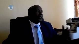 The Marsabit county rejects nine nominees by the Governor Ukur Yatani for appointment