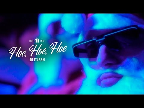 Olexesh  - HOE HOE HOE (prod. von Efro) [Official Video|