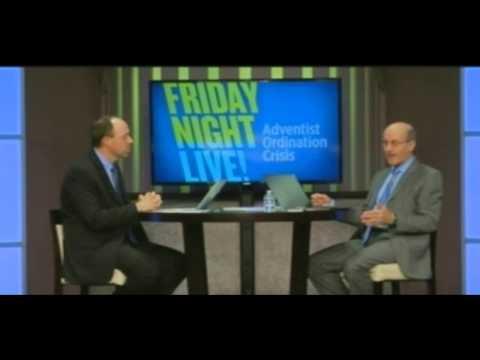 Women's Ordination Satanic Deception -Doug Batchelor