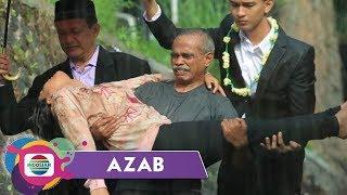 AZAB - Gadis Durhaka Yang Tak Mengakui Orangtuanya