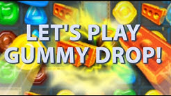 Let's Play - Gummy Drop