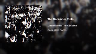 The December Riots