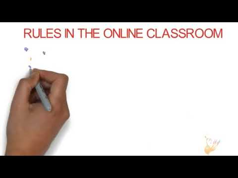 Virtual etiquette | Rules for online meetings from YouTube · Duration:  4 minutes 25 seconds