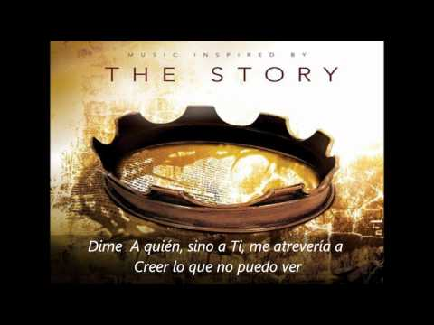"Mark Hall and Megan Garret - Who But You (Abraham and Sarah) [Music Inspired by ""The Story""] 2011"