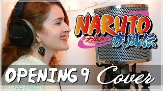 ❖ [Cover] Opening 9 (Lovers) - Naruto Shippuden