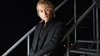 4月9日(木)よりスタートする舞台「ドン・ドラキュラ」にて、主役のド...
