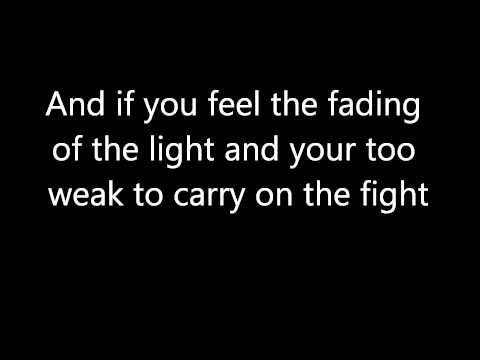 James Morrison - I Won't Let You Go + lyrics