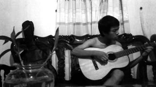 Romance - guitar - pro