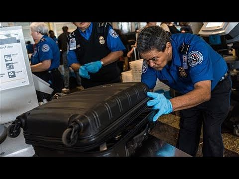 TSA Security Lines: Changes Coming at the Airport