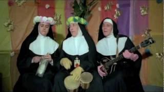 Entre Tinieblas - Tráiler 1983