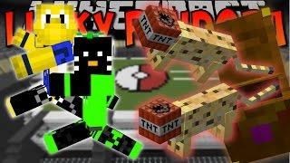 KATZEN TNT? - Minecraft LUCKY PANDORA [Deutsch]