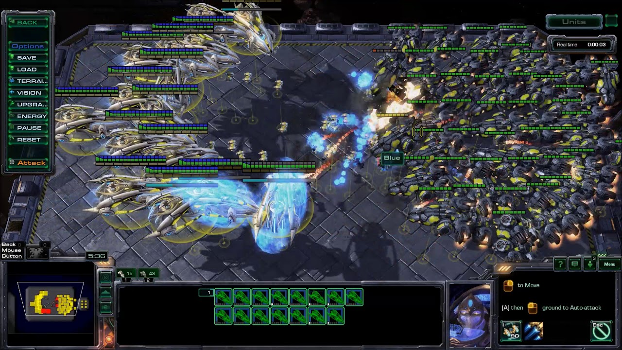 starcraft 2 - What's the best counter for Protoss Carriers
