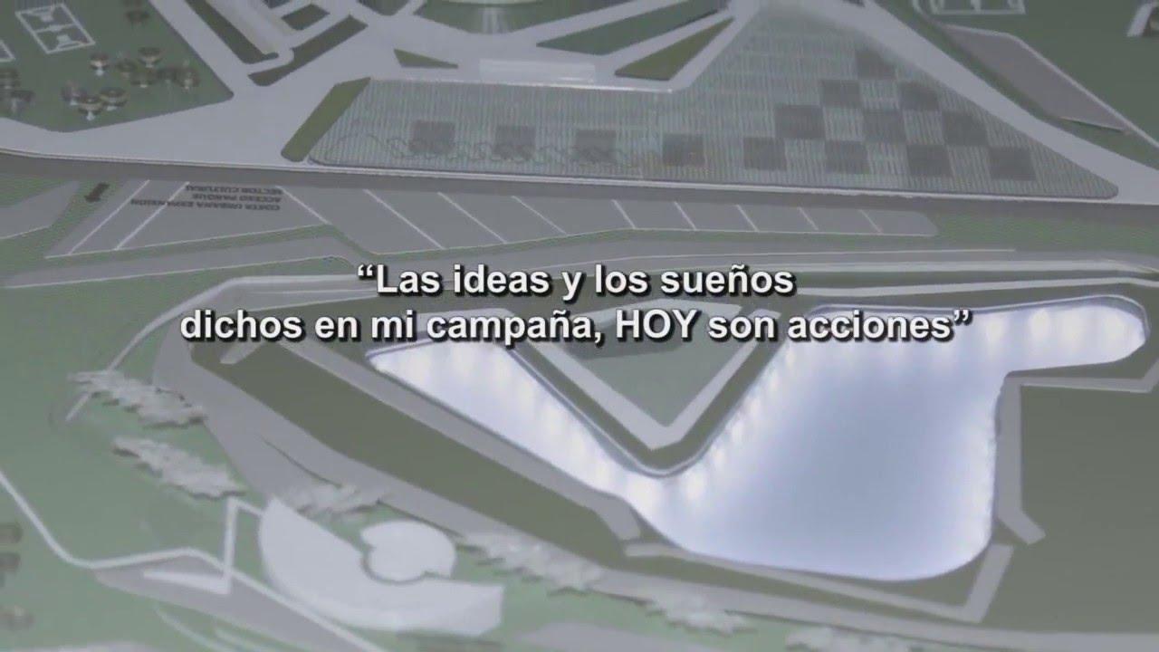 Circuito La Pedrera : Lagunas proyecto parque la pedrera youtube