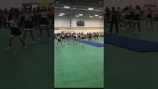 2018 LHS Hip Hop Dance - Pep Rally