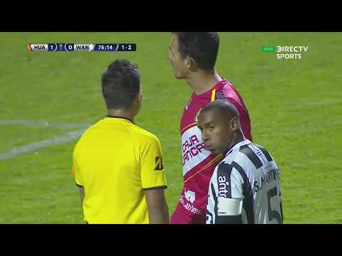 ANALISIS ⚽️ Alianza Lima vs Sport Huancayo ⚽️ Clausura 2019 - Liga 1 Peru Cup from YouTube · Duration:  52 minutes 11 seconds