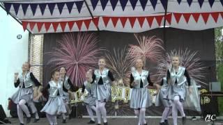 Танец Джаз    Грация г Каргополь(Каргополь. Концерт в день города., 2013-07-15T15:51:07.000Z)