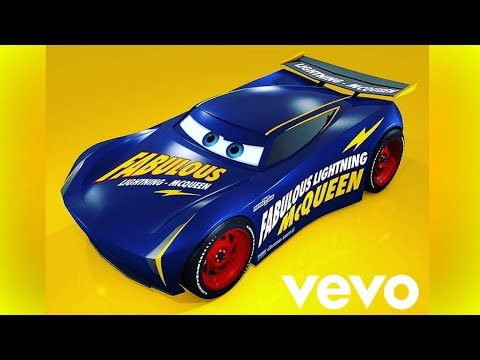 Cars 3 Custom Characters Unofficial Youtube