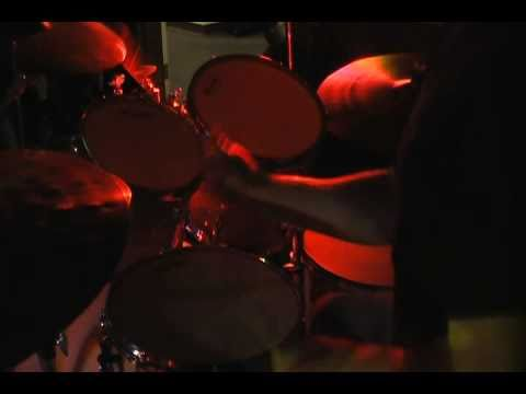Murray Creed @ Victoria Drum Fest 2011 mp3