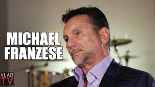 Michael Franzese: The Mafia Killed Jimmy Hoffa, Extorted J Edgar Hoover for Being Gay (Part 14)