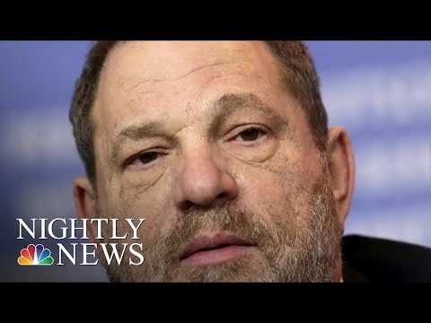 Download Youtube: The Academy Expels Harvey Weinstein Amid Sexual Misconduct Claims | NBC Nightly News