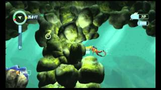 Thor Plays Dive: The Medes Islands Secret (Wii): Part 7